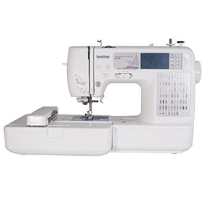 true embroidery machine