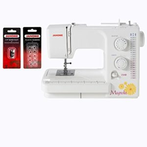 rock solid sewing machine