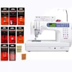 top rated sewing machine