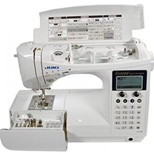 powerful sewing machine