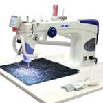 best for long arm quilting
