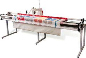 Best Long Arm Quilting Machine 2019 Top Brands And Models